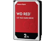Western Digital WD20EFAX Red 2TB 256MB Cache Internal Hard Drive